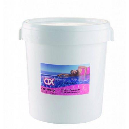 CLORO CTX 300 GRANO 25KG