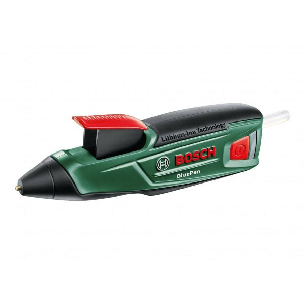 Pistola para pegar a batería Bosch GluePen