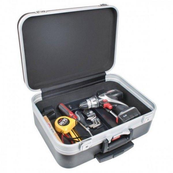 Malet n portaherramientas con ruedas rigidbox 6558 ratio - Maletin herramientas con ruedas ...