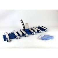 Limpiafondos manual PROVAC mod. 222