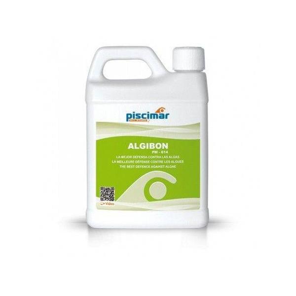 Algicida PM-614 ALGIBON 1L PISCIMAR