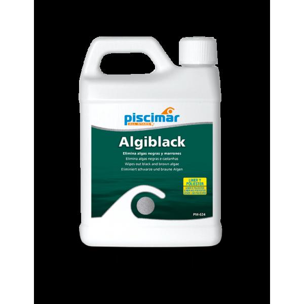 Algicida ALGIBLACK 1K PISCIMAR