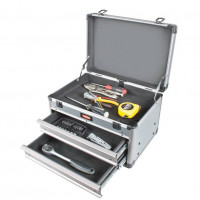 Tool case RATIO Lightbox 6557-2.