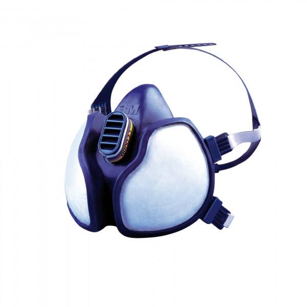 Máscara 3M fitosanitario 4279