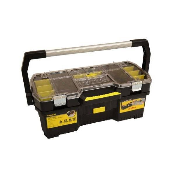 Caja de herramientas STANLEY Top Edge 61cm 24''