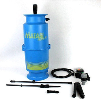 SPRAYER AND ACCESSORIES