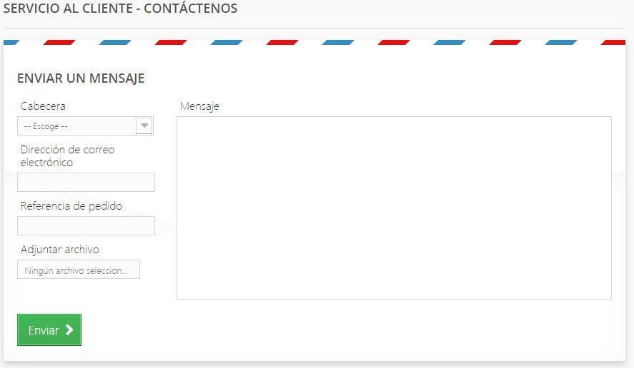 """""""Contacte"""