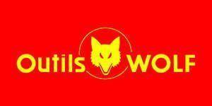 Logo Outils Wolf Herramientas y maquinas para el mantenimiento de nuestros jardines