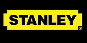 Logo STANLEY STANLEY es especialista en herramientas manuales para profesionales.